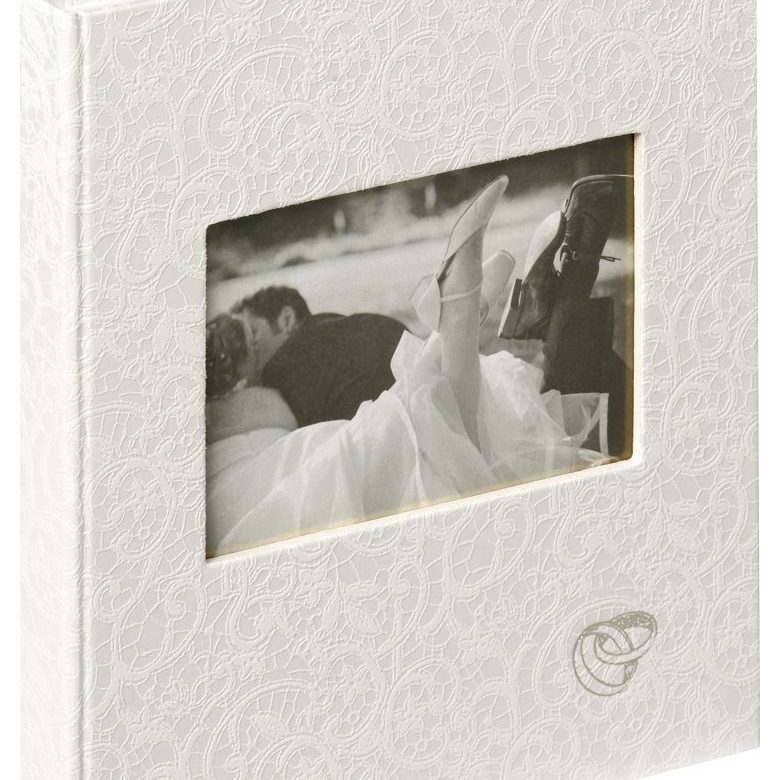 Music Libro para ceremonia de bodas, 144 páginas en blanco