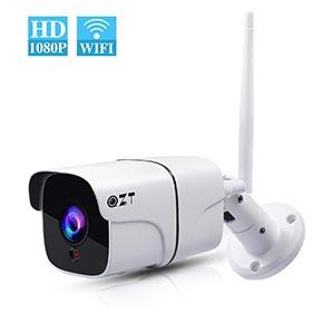 Camara vigilancia Exterior QZT