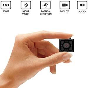 Camara espia Zimax es de Las camaras espias Ocultas mas vendidas 1080P