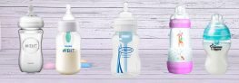 🍼【 Mejores Biberones para Bebes 👶 】para el 2020 🍼